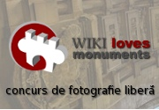 Wiki Loves Monuments Romania